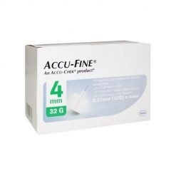 Accu fine 4 mm