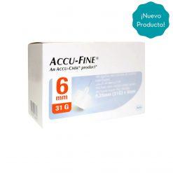 Accu-Fine-6mm-31G